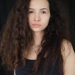 Байкей Алина Рустемовна