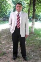 Агошков Александр