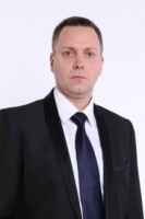 Бондаренко Сергей Викторович