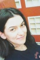 Мусаева Зарина Ильясовна